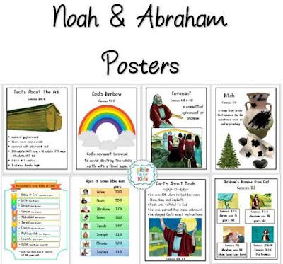 https://www.biblefunforkids.com/2020/08/noah-abraham-and-isaac-overview.html
