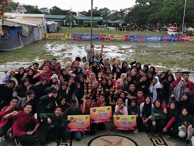Jelang Hari Guru, Siswa MAN 3 Padang Persembahkan 'Kado Terbaik dan Terhebat' untuk para Gurunya