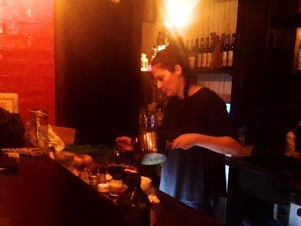 Mish-Mash гостува на My Tapas Bar - част 1