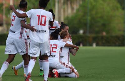São Paulo e Minas Brasília se enfrentam pela sexta rodada do Brasileirão. Crédito: Rubens Chiri/SPFC