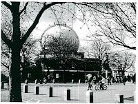 Обсерваторията в Гринуич, Лондон