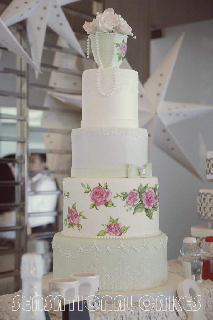 wedding cakes singapore the sensational cakes wedding cakes singapore bridal 25470