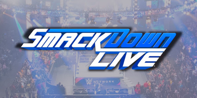 WWE Smackdown Results - June 11, 2019