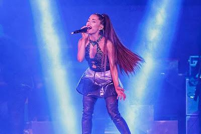 Ariana Grande Named Billboard's 2018 Woman Of The Year