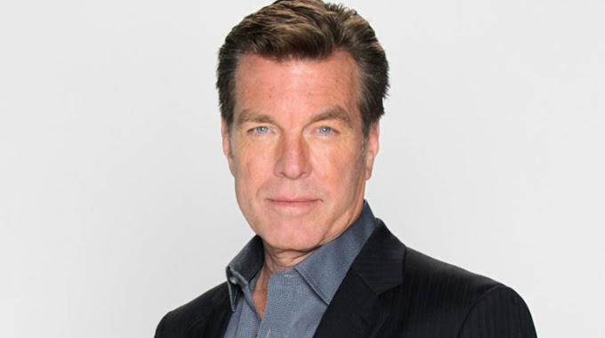 The Young and the Restless' Peter Bergman Celebrates GRAND Milestone!