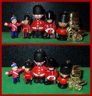 Fridge Magnet; Fridge-Magnet; Guards Band; Guards Division; Guards Drummer; Guards Musician; Guardsman Bauble; Guardsman Toy Soldier; Guardsmen; Household Division; Key Chain; Key Chains; Key Ring; Key Ring Conversion; Key Ring Torch; Key Ring Tourch; Key Rings; Key-Fob; Key-Fobs; Novelty Figurine; Novelty Figurines; Novelty Guards; Novelty Guardsmen; Novelty Key Ring; Novelty Toy; Pencil Top; Pencil Toppers; Puckator; Small Scale World; smallscaleworld.blogspot.com;