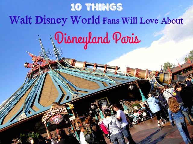 10 Things Walt Disney World Fans Will Love About ...