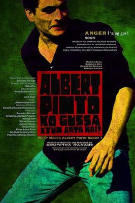 Albert Pinto Ko Gussa Kyun Aata Hai 2019 Hindi 720p HDTV 700mb