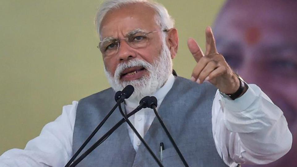 Partai Modi Manfaatkan Isu Agama untuk Naikkan Suara