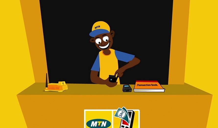 Earn Commissions by becoming an Mtn Mobile Money Agent