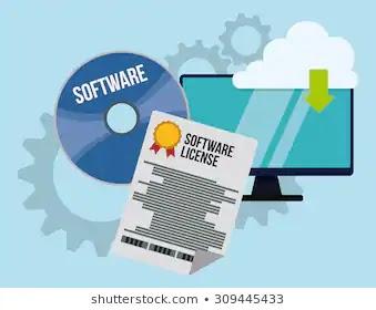 Jenis-jenis lisensi software yang perlu anda ketahui