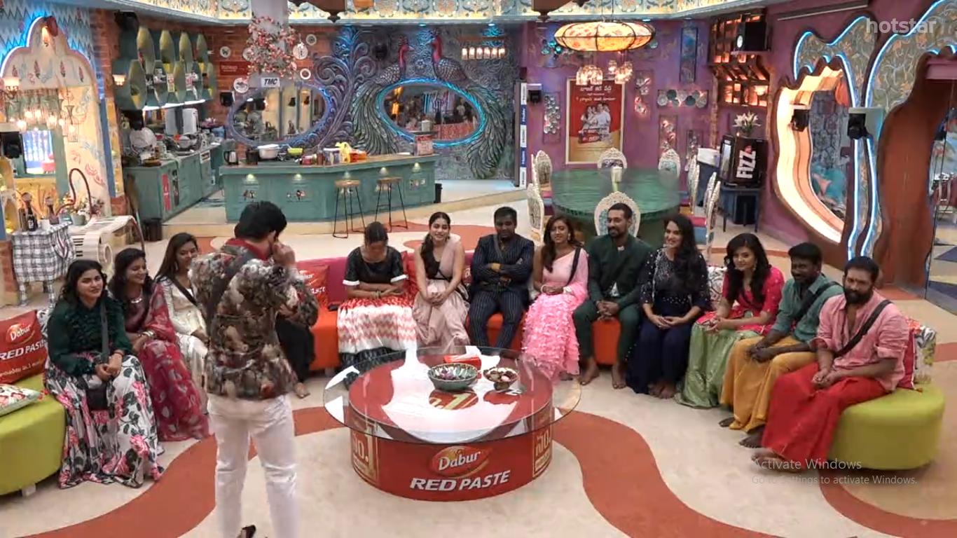 10th August 2019} Bigg Boss Telugu Season 3 Episode 21: Day