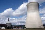 """Mendorong nuklir menjadi energi """"net zero emission"""""""