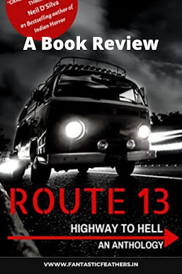 Route 13 : Highway to Hell - Book review