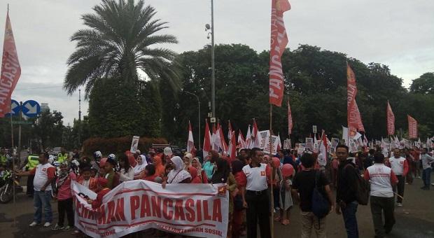 PRD: Bangun Kedaulatan Pangan dan Energi!