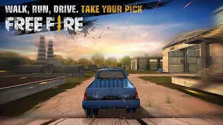 Free Fire: Battlegrounds Mod