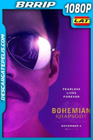 Bohemian Rhapsody (2018) BRrip 1080p Latino – Ingles