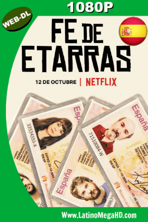 Fe de Etarras (2017) Español HD WEB-DL 1080P ()