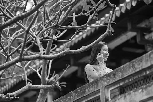 Saigon Instagram Tour With Local Photographer