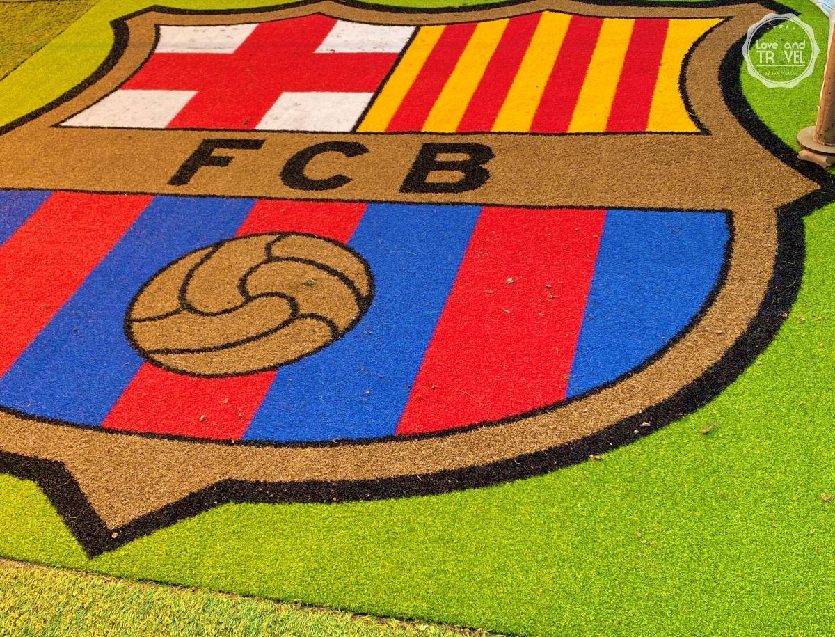Barcelona Futebol Clube - Camp Nou Experience