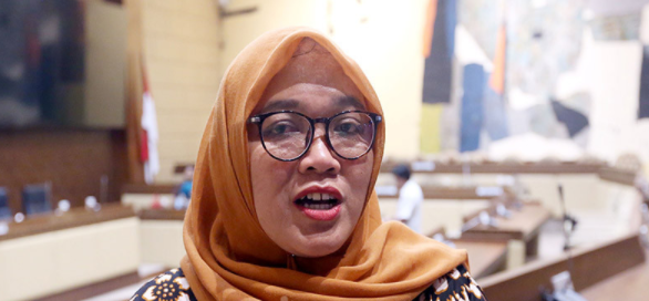 MenPAN-RB Tolak Revisi UU ASN Bahas Honorer, Nur Baitih Tidak Kaget