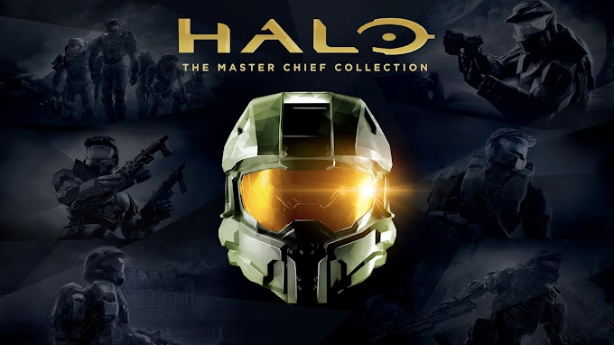 The Master Chief Collection is Coming to Xbox Series X|S