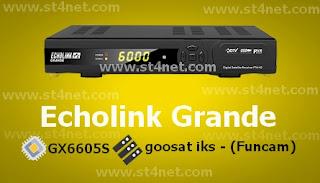 Echolink Grande info