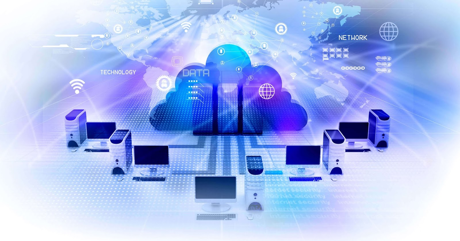 Cloud hosting là gì? Nên chọn gói hosting nào phù hợp cho website