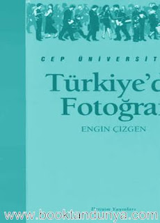 Engin Çizgen - Türkiye'de Fotoğraf  (Cep Üniversitesi Dizisi - 65)