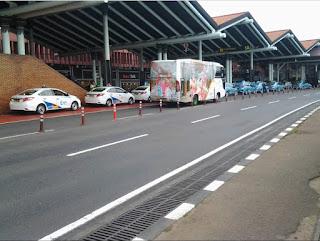 Xtrans Bandara Soekarno Hatta