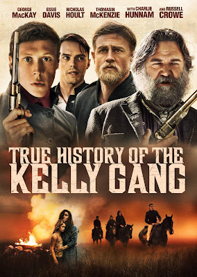 True History of the Kelly Gang [2019] [DVD R1] [Subtitulada]