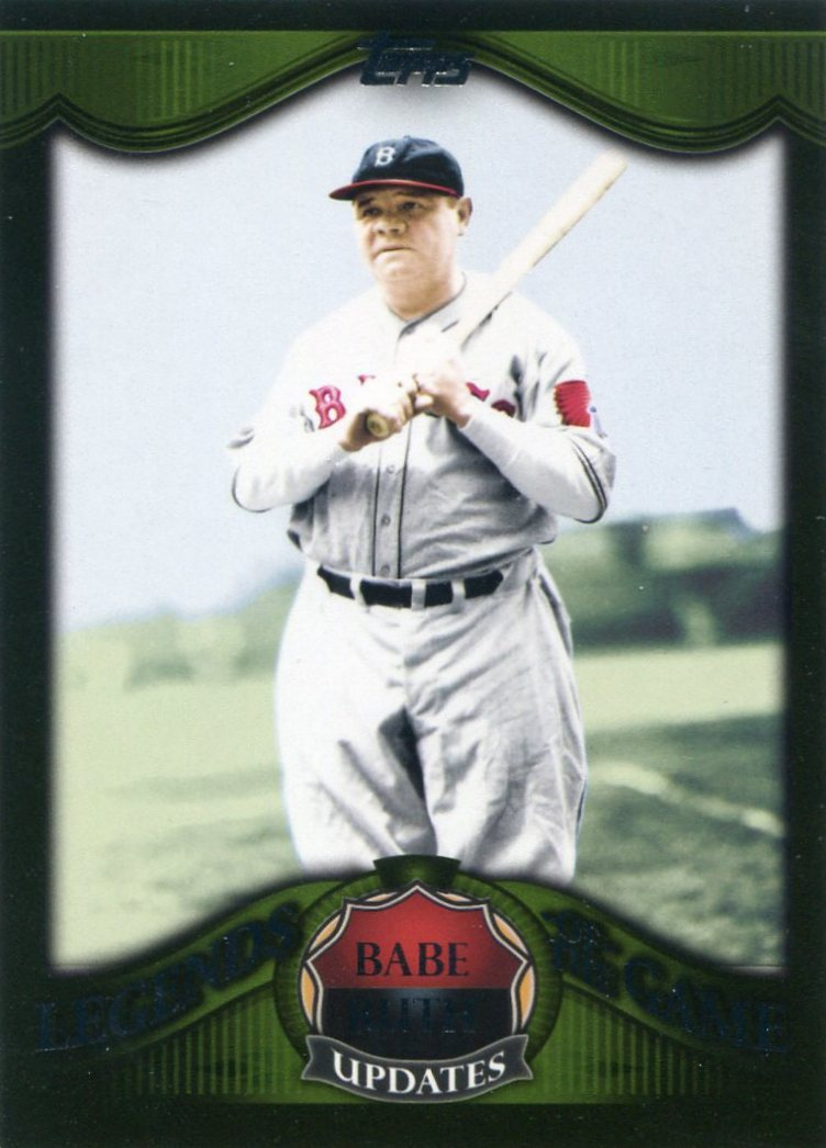 Did Babe Ruth Play For The Orioles