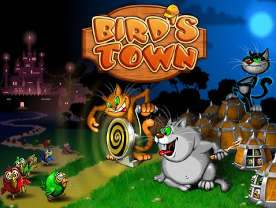 download game Birds Town