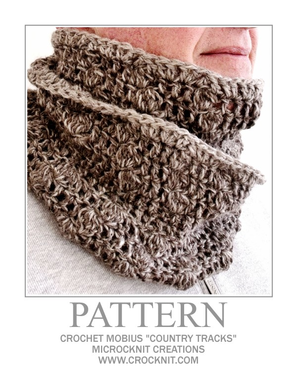 free crochet patterns, man scarf, cowl, infinity scarf, how to crochet,