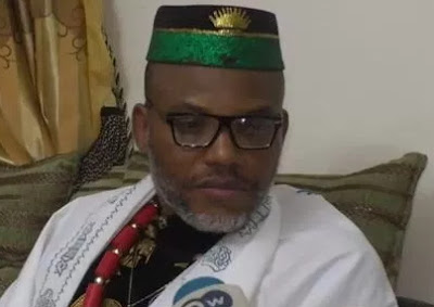 ipob kanu bank account paris donation supporters