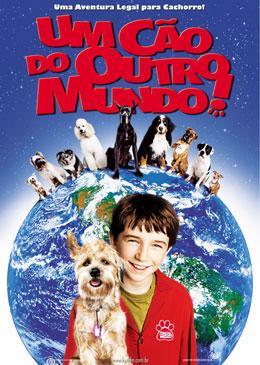 Um Cão de Outro Mundo Dublado Online