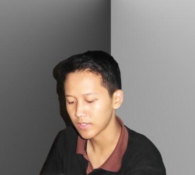 Ilham Guntara sebagai Admin blog Catatan SI Igun