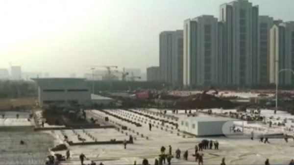 Sudah 800 Lebih Pasien Virus Corona di China Meninggal Dunia