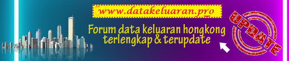 Data Keluaran HK