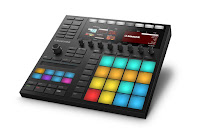 Native Instruments Shows Off brand new Maschine and Komplete Kontrol Hardware #DailyHeatChecc