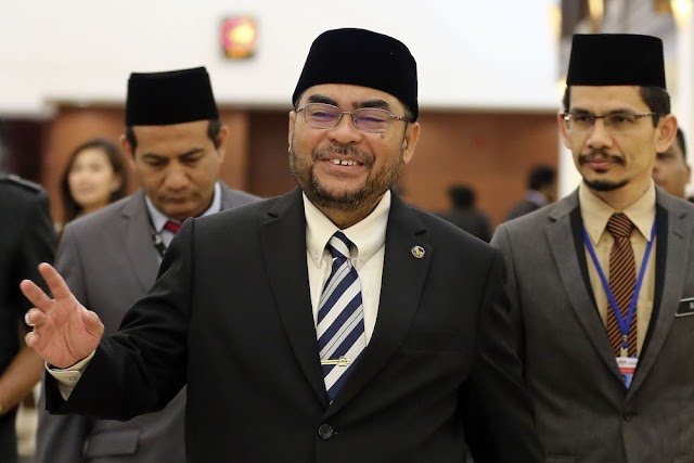 MENANTI 2020 DENGAN DEBARAN : Tentang Kebangkitan Pemikiran Ekstrim Pada Jalur Islamophobia Dan Melayuphobia