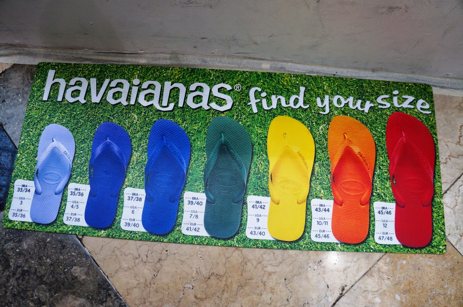 15f3c8bc66f1 Make Your Own Havaianas 2014  The Biggest Flip-Flops Customization Event in  the Country ~ Wazzup Pilipinas News and Events