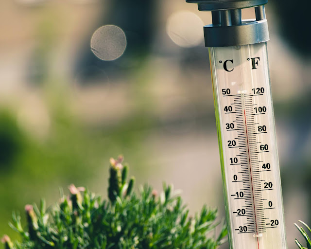 Fahrenheit to Celsius conversion and  Material Chemistry:Melting and Boiling