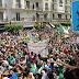 Solidarité avec les manifestants arrêtés en Algérie pour avoir brandi le drapeau amazigh