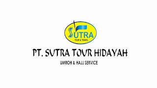 PT. SUTRA TOUR HIDAYAH
