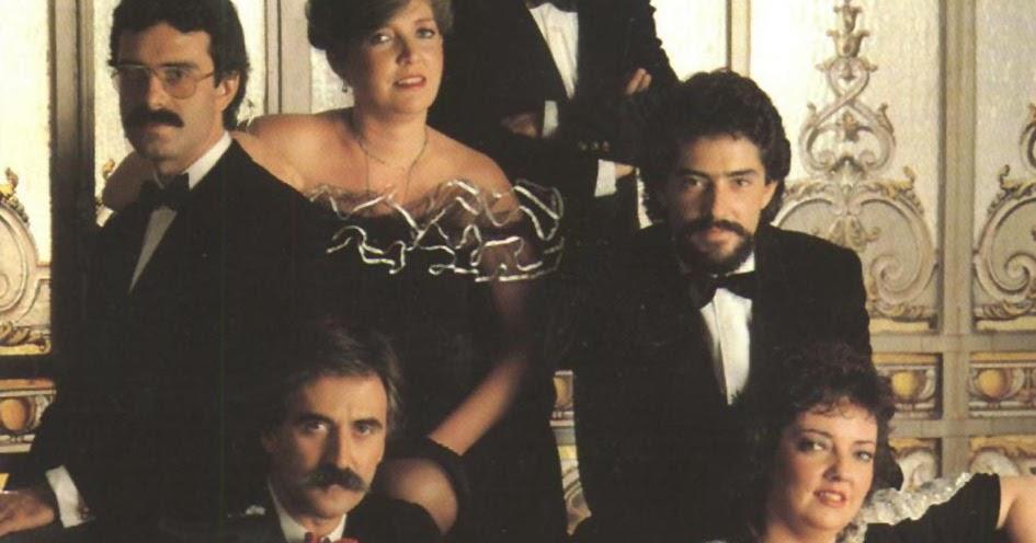 CAMELA Discografia Completa (17 Discos) Caratulas
