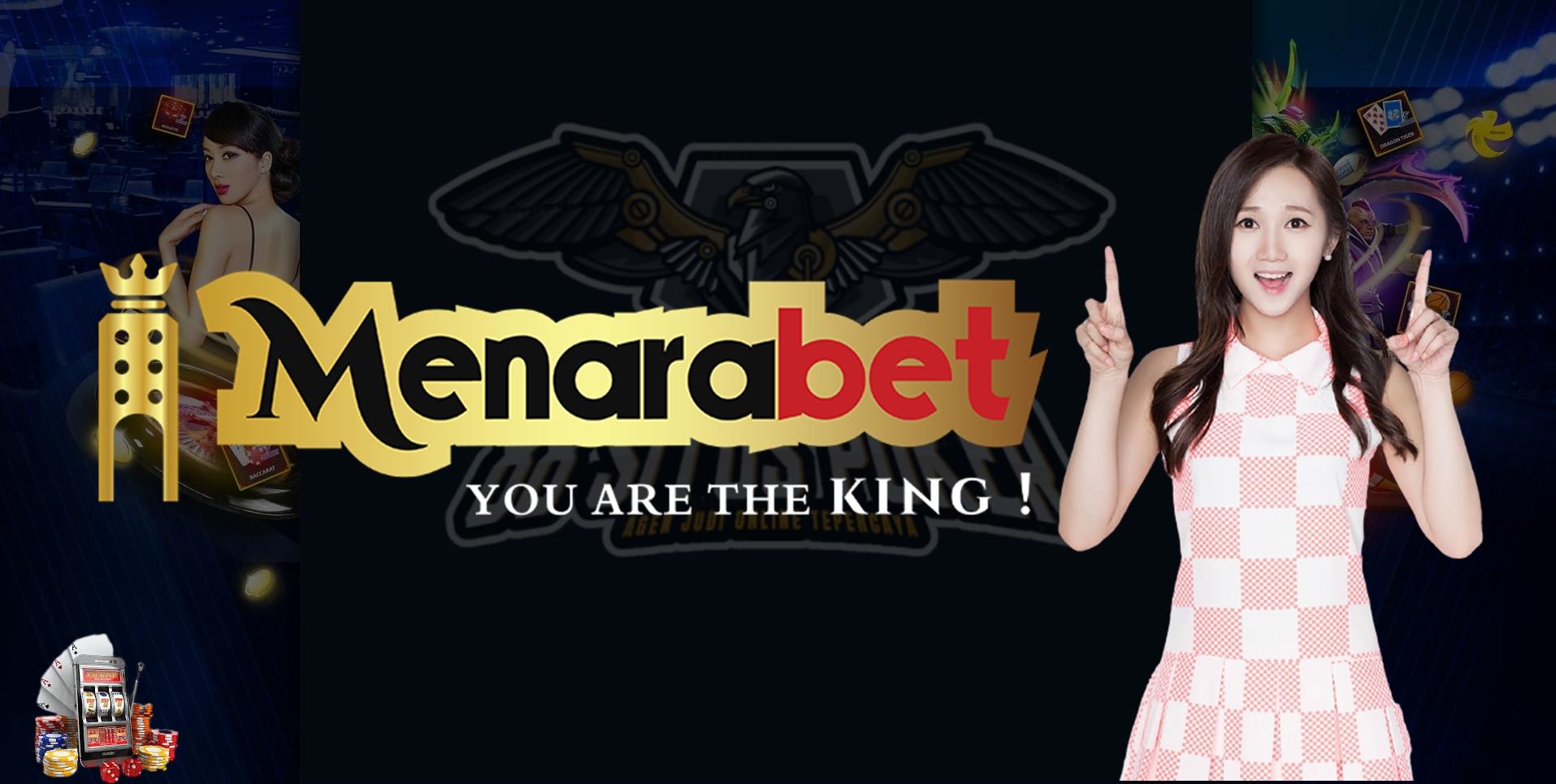 Menarabet Menarabet terbesar Slots Online Gambling Slot