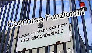 Funzionari Ministero della Giustizia - www.adessolavoro.com