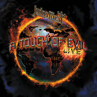 a touch of evil, Judas Priest