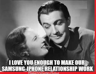 Romantic Love Memes